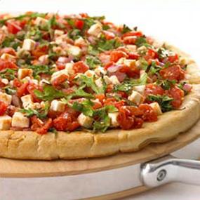 grilled pizza grilled greek pizza greek pizza on the grill via greek ...